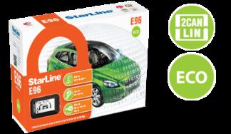 Starline E96 Eco