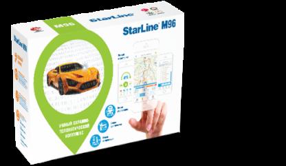 StarLine M96 M в Сочи