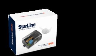 StarLine ВР-03 в Сочи